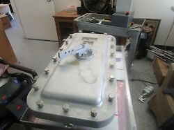Gs O-z/gedney Product Model 7mb Explosion Proof Junction Box. Good Used Stock