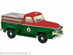 Lionel 1955 Christmas Inspection Truck 6-81122