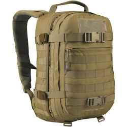 Wisport Sparrow 20 Ii Rucksack Patrol Molle Army Military Hydration Pack Coyote