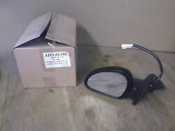 New Ford Escort Tracer 1997-99 Lh Power Mirror Assy Ads4630l Free Shipping