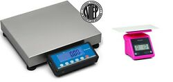 Brecknell Ps-usb Portable Shipping Scale Ntep Legal For Trade 30kg/70lb,free Ps7