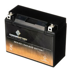Y50-n18l-a3 Utility Vehicle Battery For Arctic Cat Prowler 650 4x4 Xt 650