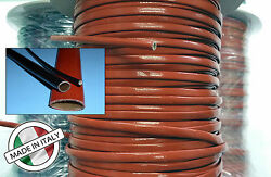 Hose Heat Protection Firesleeve Fire Jacket Silicone Sleeving 4000v 100 Metres