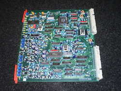 Nac 487 195 487-195 Output Pcb Assy 185 645c Board With Altera Epm5128lc-2