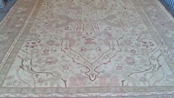 Beautiful Traditional Hand Knotted Ahar Heavy Rug In Decorative Colors 9'x12'