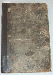 RARE 1812 COLLECTION OF MOST FAVORITE COMIC SONGS SUNG AT THE THEATRES ROYAL