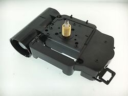 Takane Westminster Chime Pendulum Quartz Battery Movement To Fit A 3/8 Dial