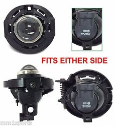 Replacement Fog Light Projector Lamp For Chrysler Dodge Jeep 5182021aa 5182021ab