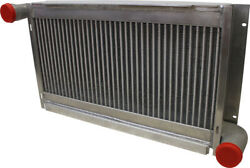 Ah219315 Charge Air Cooler For John Deere 9560sts 9660sts 9760sts ++ Combines