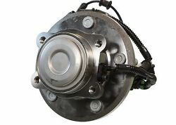 New Dta Premium Rear Hub Assembly Fits Town And Country Grand Caravan Routan