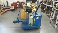 Blue Giant Walkie Pallet Fork Truck Model Wt With Battery Charger