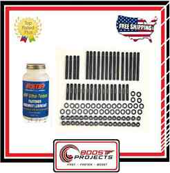 Arp Head Stud+assembly Lubricant For 01-16 Chevy Duramax 6.6l Lb7 Lly Lbz Lmm