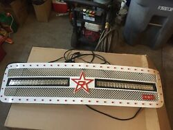 2013 Chevy 2500hd Grill
