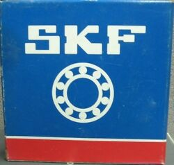 Skf 23144 Cck/c02w507 Spherical Radial Bearing, Tapered Bore, Steel Cage, Nor...