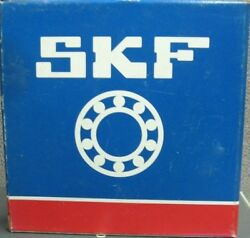 Skf 23140 Cc/c08w509 Spherical Radial Bearing, Straight Bore, Steel Cage, Nor...