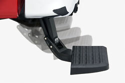 Amp Bedstep Retractable Bumper Bed Step For 15-20 Ford F-150 F150 75312-01a