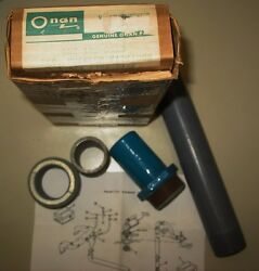 Onan 155-0955 Muffler Fittings 6.0 And 7.5 Kw Mdje Gensets Spec Ab-af And Mcck Nos