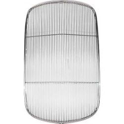 Ford Street Rod Style Stainless Steel Radiator Grill / Grille Insert 1932