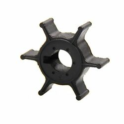 Impeller For Yamaha 4hp-6hp Outboard Motor Pump 6e0-44352-00-00 6eo-44352-003