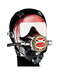 Ocean Reef Iron Mask Options Available