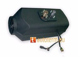 Diesel cabin air heater Planar 44 GP 4 kW for small Tracks or Boats 12 V