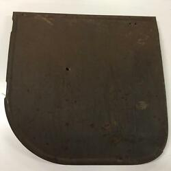 Early Ford Model T Passenger Rear Door - From 4d Open Car - Need Repair