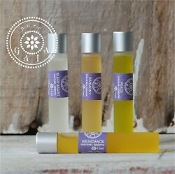 ESSENTIAL OIL BLENDS :) 100% PURE & NATURAL 10ML  BUY 3 x GET 1 FREE :)