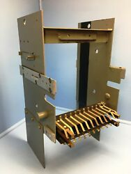 Cutler-hammer For 2500 Amp Pc Frame Circuit Breaker Cradle Chassis Rack Carriage