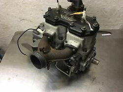 Arctic Cat 1998 ZR 500 engine motor ZL Powder Special 0662-255 1999 2000