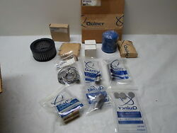 New OEM Quincy Part No. 110823C310 Climate Control 310 Repair Kit