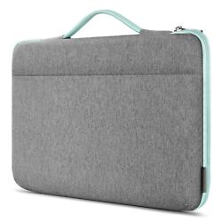 Inateck 15 16 inch Laptop Bag Case for MacBook Pro 15#x27;#x27; amp; MacBook Pro 16#x27;#x27; $15.99