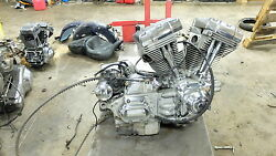 05 Harley FXDCI Dyna Super Glide Custom engine motor 5 speed