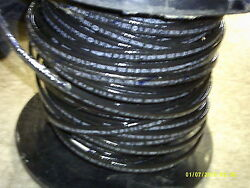 New Raychem Tyco Thermal Heating Heat Trace Cable, Black 10btv1-ct 180'