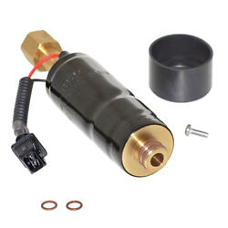 Fuel Pump, Hi Pressure Volvo Gi And Gxi , Tbi And Mpi W/fuel Cell 3588865