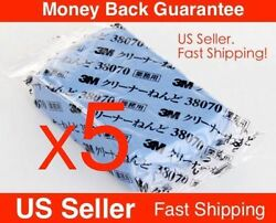 5x 3m-180g Clay Bar Car Auto Vehicle Clean Cleaning Detailing Remove Clean