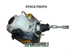 08 09 LAND CRUISER ABS ANTI-LOCK BRAKE PART ACTUATOR AND PUMP ASSEMBLY L327E51