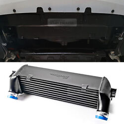 Bolton Front Mount Intercooler Low Radiator For Bmw 2013-17 4 Series F32 F33 F36