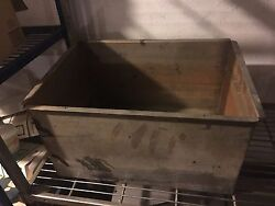 Oil Pan / Drain Pan For Henny Penny Pressure Fryer - Need This Sold - Send Offer