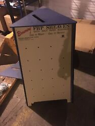 Lot Of 5 Jewelry Store Vintage Display Rack Racks - Need This Sold - Offer
