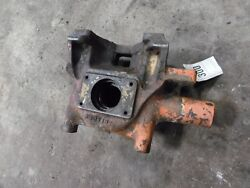 Allis-chalmers C Tractor Steering Bolster Part Am3715 Tag 300