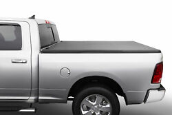 New Tonno Pro Tri-folding Tonneau Cover For 2016-2020 Toyota Tacoma 6and039 Truck Bed