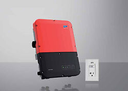 Sma Sunny Boy 5.0-us 5kw Solar Grid Tied Inverter For Solar Panels Home House