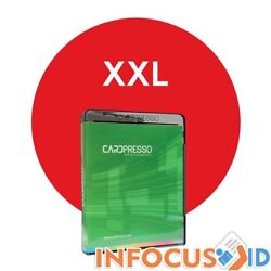 Cardpresso Xxl Id Card And Badge Creator Utility Software P/n S-cp1400