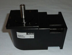 Parker Nr23s-003 Right Angle Gearhead Nr23s003 3/8 Shaft 31 Ratio Gearbox New