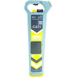 Radiodetection Ecat4 Cat Cable Avoidance Tool - Data Logging Model
