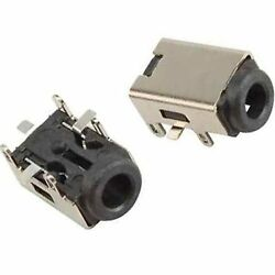 Dc Power Jack Connector For Asus Eee Pc 1001hag 1005ha 1015pd 1201ha 1215b 1215t
