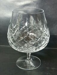 Mikasa Claridge 5 1/2 Brandy Glass/snifter - Excellent Condition - Multiples