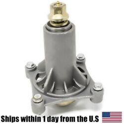 Spindle Assembly For Ariens 21546238 Ayp 187292 Husqvarna 532187281