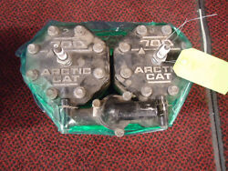 1999-2000 Arctic Cat ZR 700 LC Motor Running Engine 0662-223 - 0662-260