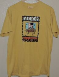The Mountain T Shirt Size Large Bloom Where Your Planted Yellow Happy Home